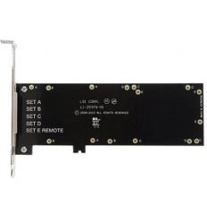 Broadcom_LSI LSI BBU-BRACKET-05 панель для установки BBU07