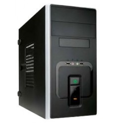 IN WIN Mini Tower InWin ENR026 400W RB-S400T7-0 H U3.0*2+A (HD)