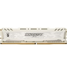 Crucial by Micron DDR4 8GB 2666MHz UDIMM (PC4-21300)