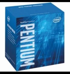 Intel CPU Intel Pentium G4560 (3.50GHz)