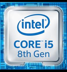 Intel CPU Intel Core i5-8500 (3.0GHz)