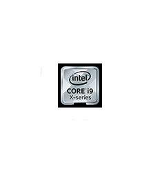 Intel CPU Intel Core i9-7940X (3.1GHz)