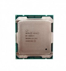 Intel CPU Intel Xeon E5-2660V4 (2.00Ghz)