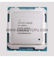 Intel CPU Intel Xeon E5-2690V4 (2.60Ghz)