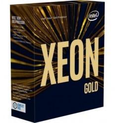 Intel CPU Intel Xeon Gold 6138 (2.00GHz)