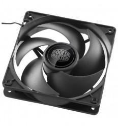 Cooler Master для корпуса Silencio FP120 PWM (R4-SFNL-14PK-R1)