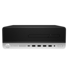 HP Inc. EliteDesk 705 G4 SFF AMD Ryzen 3 Pro 2200G (3.5-3.7GHz)