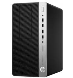 HP Inc. EliteDesk 705 G4 MT AMD Ryzen 5 Pro 2400G 3.6GHz