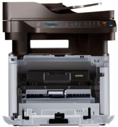 HP Inc. Samsung Laser MFP SL-M3870FD (p)