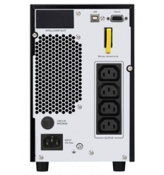 APC by Schneider Electric APC Easy UPS SRV