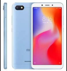 Xiaomi Redmi 6A blue smartphone5.45'' (1440x720)