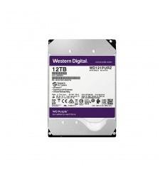 Western Digital HDD SATA-III 12Tb Purple WD121PURZ