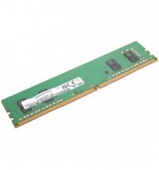 Lenovo 4GB DDR4 2666MHz UDIMM Memory for P320