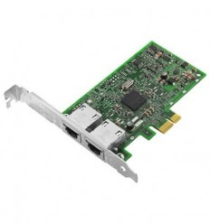 Dell EMC DELL NIC Broadcom 5720 DP 1Gb Network Interface Card