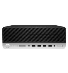 HP Inc. EliteDesk 705 G4 SFF AMD Ryzen 7 Pro 2700 (3.2-4.1GHz)
