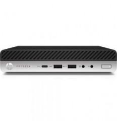 HP Inc. 600G4PD DM i38100T 8GB