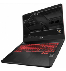 ASUS TUF Gaming FX705GD-EW218 Core i7 8750H