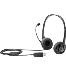 HP Inc. Stereo USB Headset