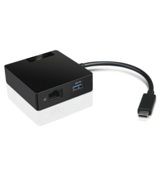 Lenovo USB-C Travel Hub ( 1xVGA)