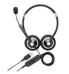 HP Inc. Wired USB Headset
