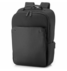HP Inc. Case Executive Midnight Backpack (for all hpcpq 10-15.6'' Notebooks)