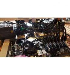 MSI RX 580 MINER 8G BULK