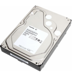 Toshiba Enterprise HDD 3.5'' SATA 1TB