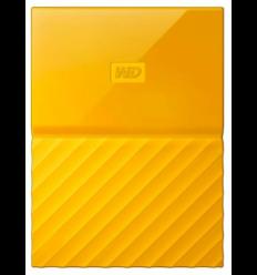 Western Digital My Passport HDD EXT 2Tb