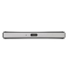 Seagate HDD External LaCie 2ТБ Porsche Design Mobile Drive 2.5'' P'9227 USB 3.1
