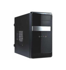 IN WIN Mini Tower InWin EMR034 Black