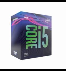 Intel CPU Intel Core i5-9400F (2.90GHz)