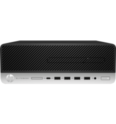 HP Inc. EliteDesk 705 G4 SFF AMD A10-9700 (3.5-3.8GHz)