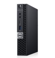 Dell EMC Optiplex 5060 Micro Core i7-8700T (2)