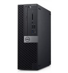 Dell EMC DELL Optiplex 5060 SFF Core i7-8700 (3)