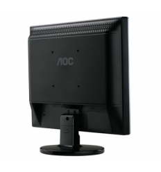 AOC 17'' AOC E719SD 1280x1024 TN LED 5:4 5ms VGA DVI 20M:1 170