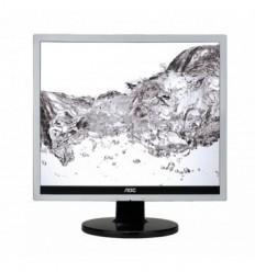AOC 17'' AOC E719SDA 1280x1024 TN LED 5:4 5ms VGA DVI 20M:1 170