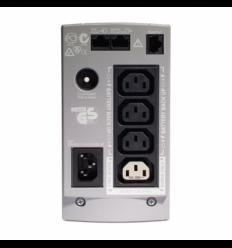 APC by Schneider Electric APC Back-UPS CS 500VA