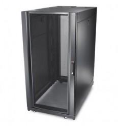 APC by Schneider Electric для серверного и сетевого оборудования NetShelter SX 24U 600mm x 1070mm Deep Enclosure