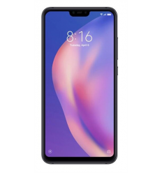 Xiaomi Mi 8 Lite Midnight Black 6.26'' (2280x1080)