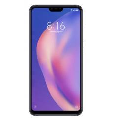 Xiaomi Mi 8 Lite Midnight Black (M1808D2TG)