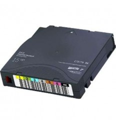HPE LTO-7 Ultrium Type M 22.5TB RW 20 Data Картриджs Non Custom Labeled with Cases only for LTO8 drive