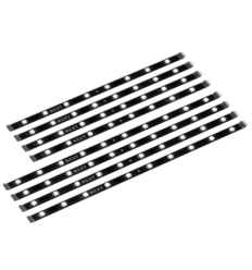 NZXT для мониторов NZXT HUE 2 RGB Ambient Lighting Kit (27-35'')