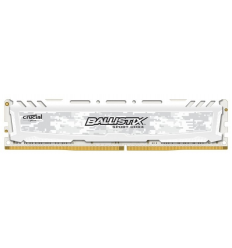 Crucial by Micron DDR4 4GB 2666MHz UDIMM (PC4-21300)