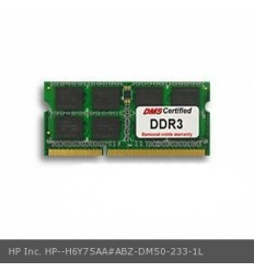HP Inc. 4GB PC3-12800 (DDR3L-1600)