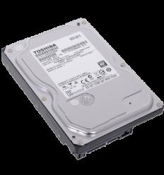 Toshiba Desktop 3.5'' HDD SATA-III 500Gb