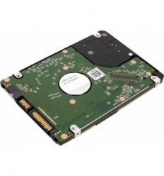 Western Digital HGST Mobile HDD 2.5'' SATA 1000Gb