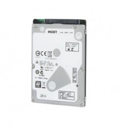 Western Digital HGST Mobile HDD 2.5'' SATA 500Gb