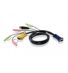 ATEN CABLE HD15M