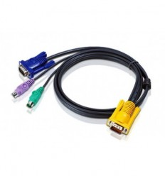ATEN CABLE SP15M -- HD15M