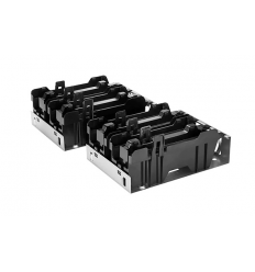 HP Inc. Desktop Mini Rack Mnt Module
